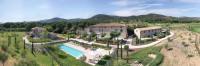 Appart Hotel Cavalaire sur Mer Le Clos des Oliviers Grimaud