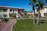 Appart Hotel Cavalaire sur Mer Les Perles de Saint Tropez