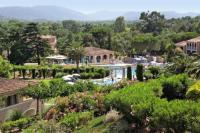 Appart Hotel Cavalaire sur Mer Résidence Pierre  Vacances Les Parcs de Grimaud
