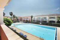 Appart Hotel Cavalaire sur Mer Résidence Prestige Odalys La Palmeraie