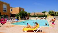 Appart Hotel Portel des Corbières Résidence l'Oustal des Mers