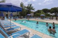 Appart Hotel Lacanau Résidence Odalys Le Petit Pont