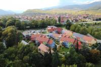 Appart Hotel Alsace Résidence Les Rives de la Fecht - Colmar Ouest