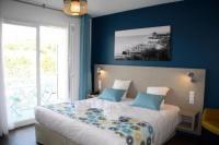 Appart Hotel Avy Résidence Vacances Bleues Les Coteaux de Jonzac