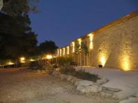 Résidence de Vacances Souvignargues Domaine de Christin Studios-Hôtel