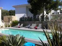 Appart Hotel Corse Résidence Le Clos Saint Paul