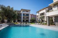 Appart Hotel Corse Residence Saletta Casale