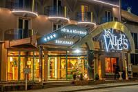 Appart Hotel Lorraine Résidence Les Vallées Labellemontagne