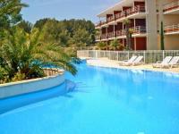 Appart Hotel Cassis Appart'hôtel Victoria Garden La Ciotat