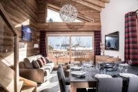 Appart Hotel Rhône Alpes Les Cimes