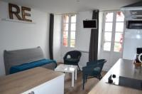 Appart Hotel Longeville sur Mer Le Mole