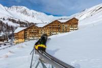 Résidence de Vacances PACA Les Cimes Du Val D'Allos