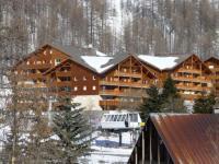 Appart Hotel Alpes de Haute Provence Vacancéole - Les Chalets du Verdon