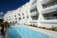 Appart Hotel Le Grau du Roi Résidence Odalys Les Dunes du Soleil
