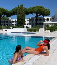 Appart Hotel Le Grau du Roi Residence Residéal La Grande Motte