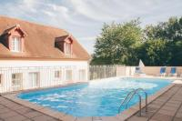 Appart Hotel Poitou Charentes Terres de France - Appart'Hôtel La Roche-Posay