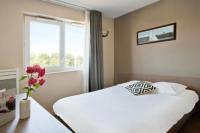 Appart Hotel Longeville sur Mer Appart'City La Roche sur Yon