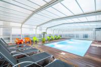 Appart Hotel La Faute sur Mer Lagrange Apart'Hotel lEscale Marine