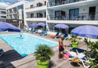 Appart Hotel La Faute sur Mer Résidence Odalys Archipel