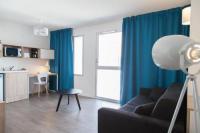 Appart Hotel La Faute sur Mer Résidence Suiteasy H2O