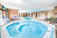 Appart Hotel Rhône Alpes Résidence Le Tyrol