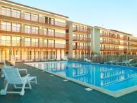 Appart Hotel Arcachon All Suites La Teste – Bassin d'Arcachon