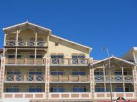 Appart Hotel Lacanau Résidence Pasino