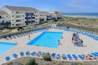 Appart Hotel Lacanau Résidence Pierre  Vacances Bleu Marine
