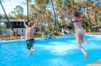 Appart Hotel Lacanau Résidence Goélia La Marina de Talaris