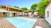 Appart Hotel Lacanau Vacancéole - Les Rives du Lac - Lacanau