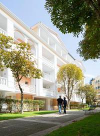 Appart Hotel Languedoc Roussillon Résidence du Bois de Lon