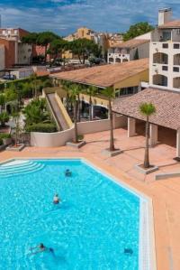 Appart Hotel Espondeilhan Appart'Hôtel Agathea