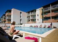 Appart Hotel Espondeilhan Résidence Odalys Primavéra
