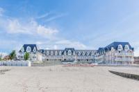 Appart Hotel Somme Pierre  Vacances Premium Résidence de la Plage