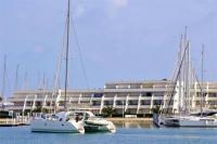 Appart Hotel Le Grau du Roi Rivages d'Ulysse Port Camargue