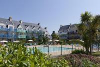 Appart Hotel Bretagne Résidence Pierre & Vacances Cap Marine