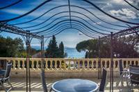 Appart Hotel Cavalaire sur Mer La Résidence du Cap