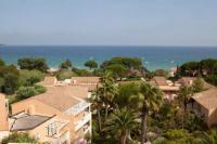 Appart Hotel Cavalaire sur Mer Résidence Pierre  Vacances LAnse De Pramousquier
