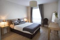 Appart Hotel Sarthe DOMITYS Le Vallon des Bois