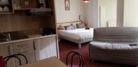 Appart Hotel Auvergne Résidence Wilson