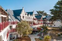 Appart Hotel Pornichet Résidence Pierre  Vacances Premium Le Domaine de Cramphore