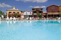 Appart Hotel Arcachon Madame Vacances Les Rives Marines