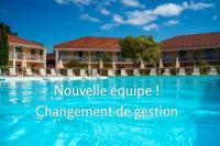 Appart Hotel Bégadan Résidence les Alcyons