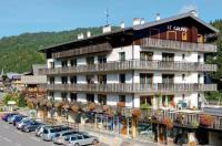 Appart Hotel Rhône Alpes Résidence Galaxy
