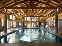 Location de vacances Les Houches CGH Résidences & Spas Le Hameau De Pierre Blanche
