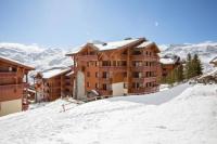 Location de vacances Saint Martin de Belleville Résidence Pierre  Vacances Premium Les Alpages de Reberty