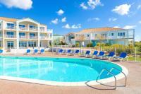 Appart Hotel Longeville sur Mer Lagrange Vacances L´Estran