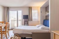 Appart Hotel Longeville sur Mer Résidence Pierre  Vacances La Baie des Sables
