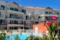 Appart Hotel Longeville sur Mer Vacancéole - Les Jardins de l'Amirauté