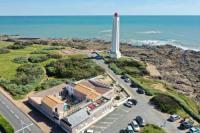 Appart Hotel Longeville sur Mer La Vigie Vacances
